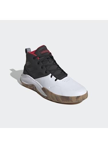 adidas Ownthegame Siyah